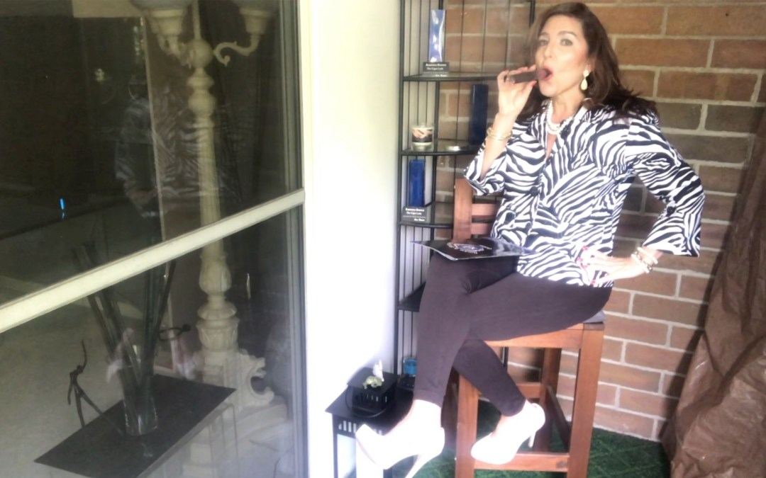 Hiram & Solomon Cigars… and a general discussion about flavor profiles of all cigars… Love, Ramona  #TheCigarLady
