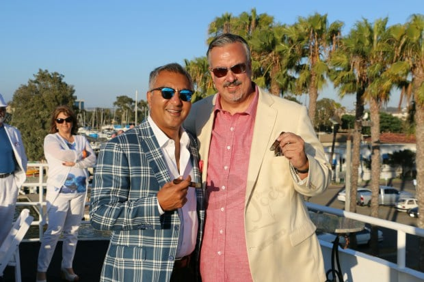 rocky patel and ron wagner
