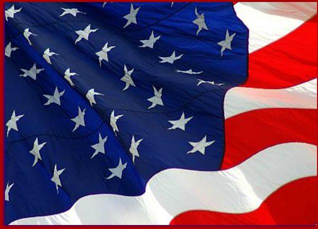 Greater Cincinnati Labor Day Flag