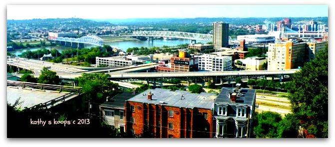 Cincinnati Condo Market