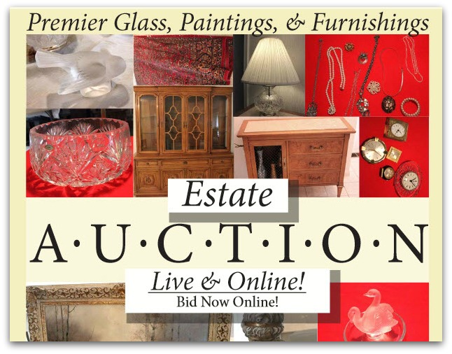 Estate Sale and Auction