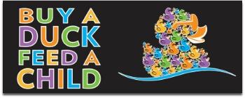 Rubber Duck Regatta 2013