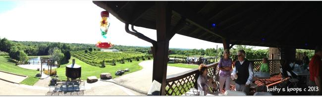 Vinokolet Winery