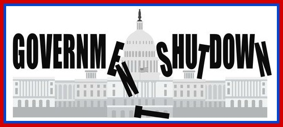 Mortgage Loans and Government Shutdown