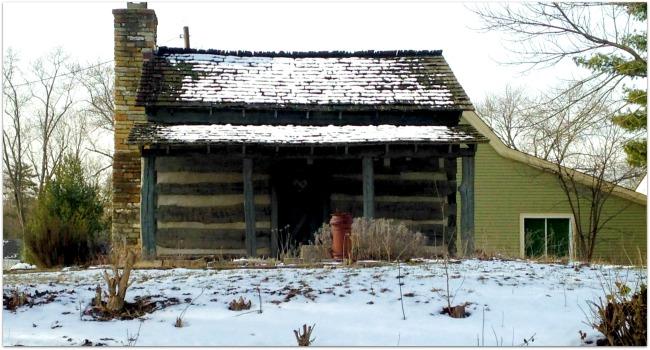 Historic Loveland Property