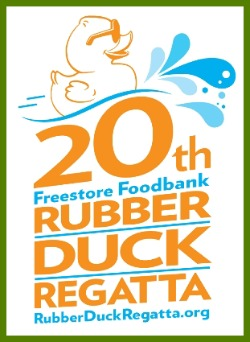 Rubber Duck Regatta 2014