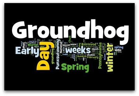 2015 Ground Hog Day
