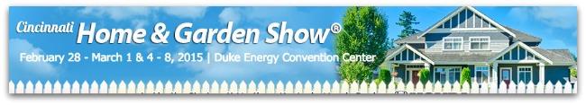 Hart Productions Cincinnati Home Garden Show ® Hart Productions Consumer Trade Show