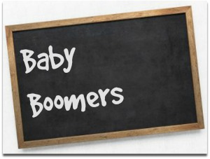 Baby Boomers and Real Estate