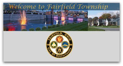 Fairfield and Fairfield Township Ohio