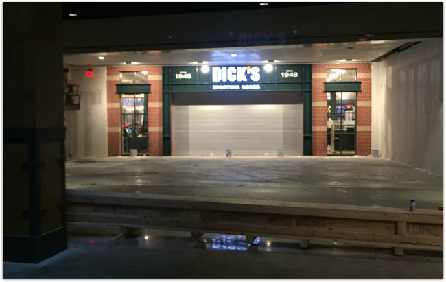 Dick's Sporting Goods at Liberty Center