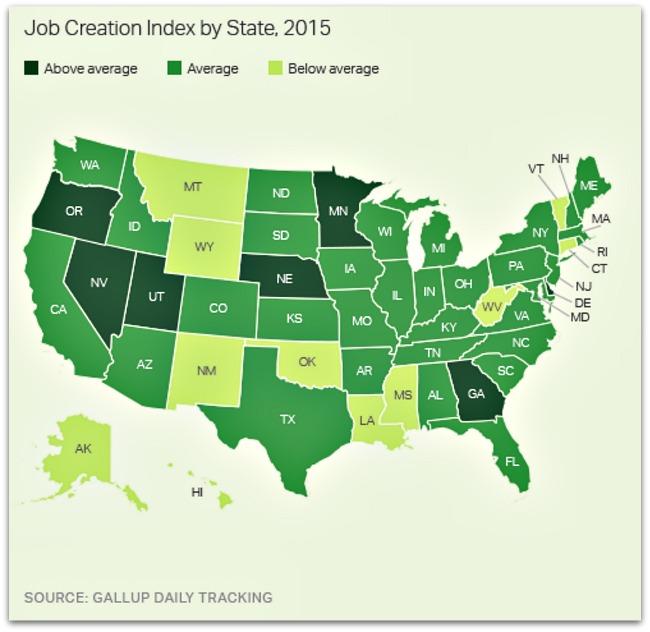 Ohio Jobs