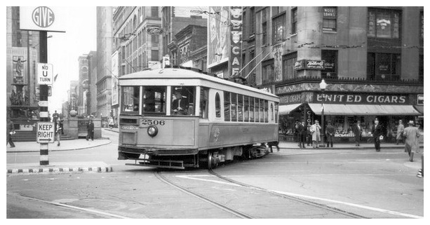 Cincinnati Streetcars