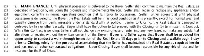 Buying a home in Cincinnati