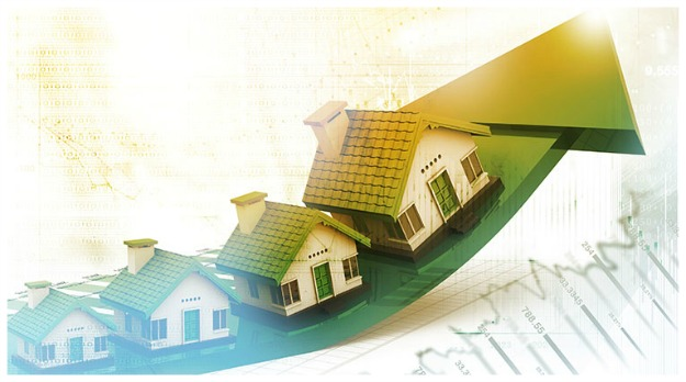 Home Values and real estate