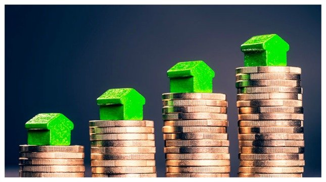 housing prices rising, keeping current matters