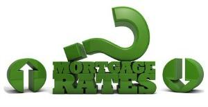 Mortgage rates rising, homes for sale Cincinnati