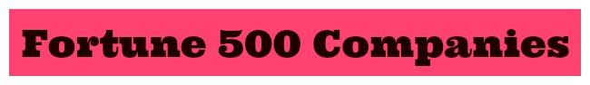 Cincinnati Fortune 500 Cmpanies