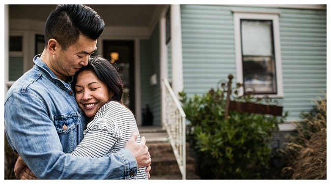 Keeping Current Matters 20% down payment