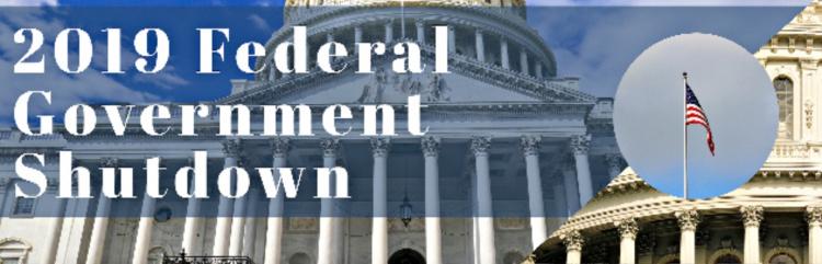 2019 government shutdown