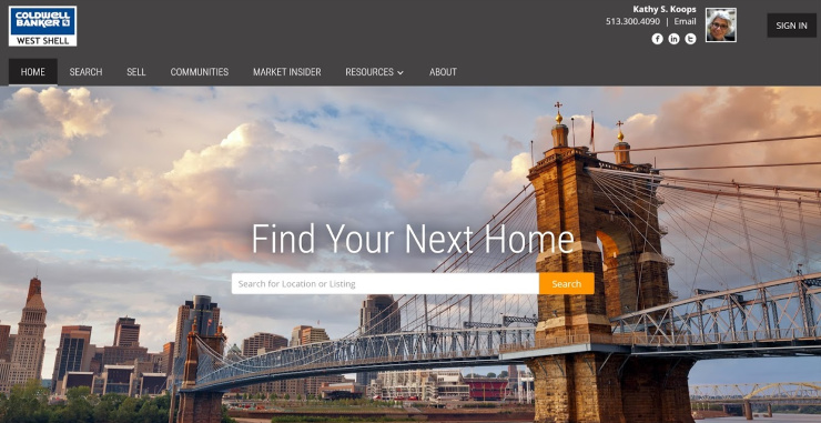 Cincinnati i-home buyer