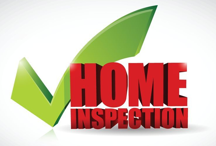 Artistic words Home Inspection