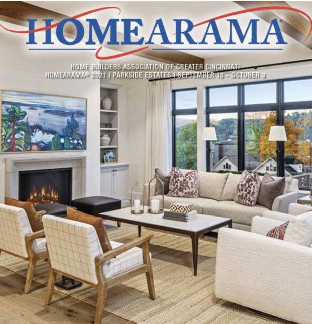 Photo of Homarama Magazine Cover