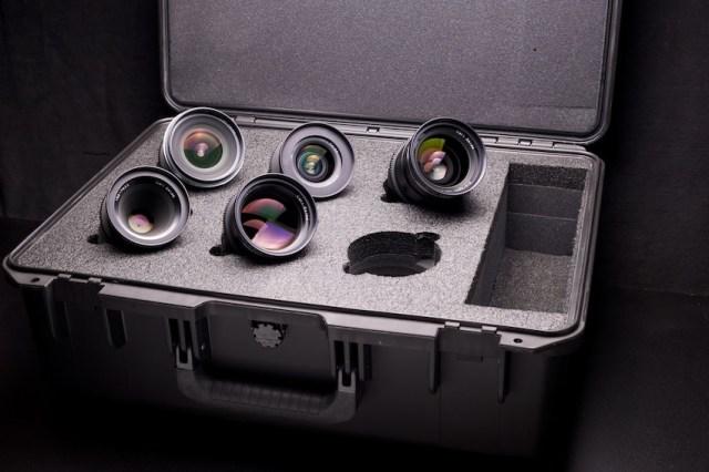 Zeiss ZF 2 Cine-Mod Set – The Cine Lens