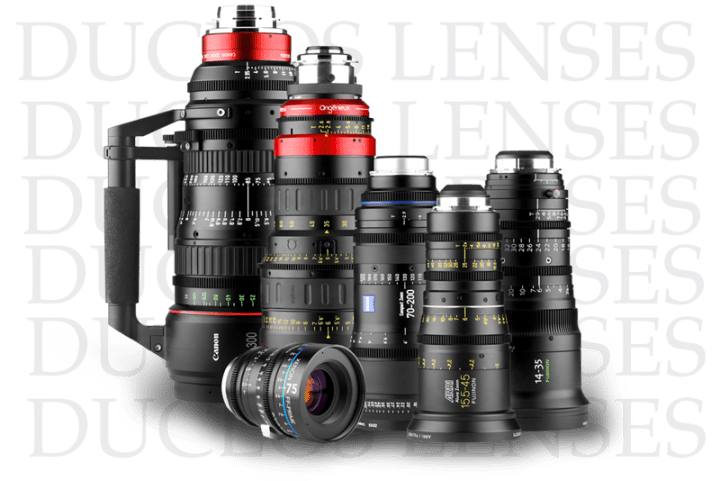 P3 Update Looks Into Lenses