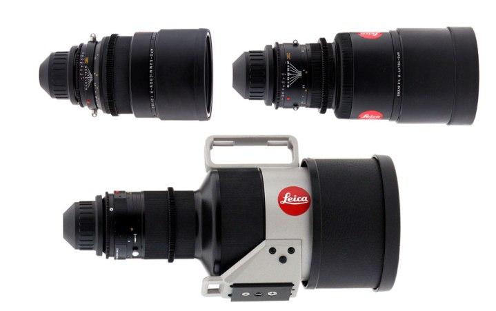 $100k Gets You a Few Leica Primes