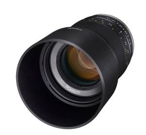 50mm F1.2 - 4 3D