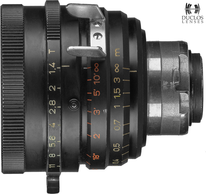 What's in a Name? A Guide to Zeiss Super Speeds – The Cine Lens