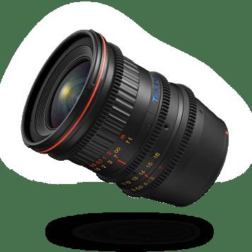 Tokina Cinema 11-16mm (Sony E mount)