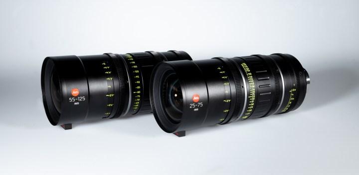 Leitz Cine Announces Plans for New Cine Primes and Zooms