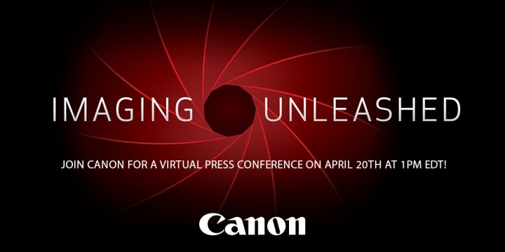 Is Canon Announcing a New Cine Lens?