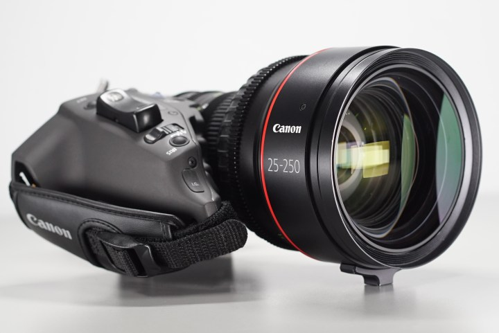 Canon's New Zoom Now Shipping
