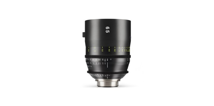 Tokina Vista Prime 65mm T1.5 Announced