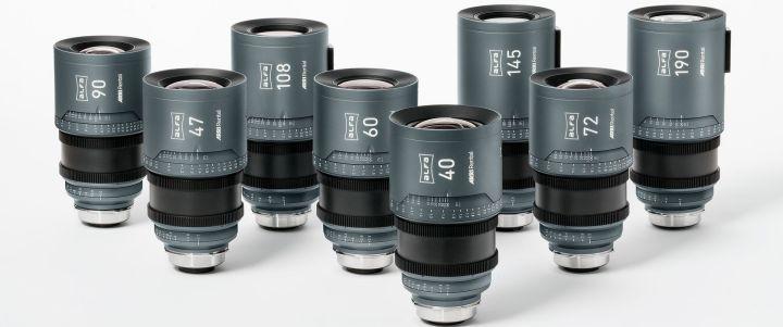 ARRI Rental Reveals ALFA Anamorphics and Revives Moviecam Primes