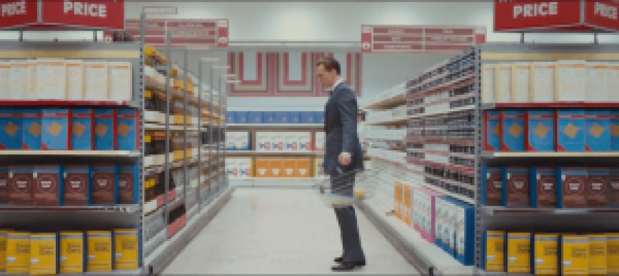 highrise grocery