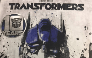 transformers dvd contest banner