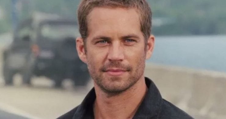 How Much Was Paul Walker Worth?