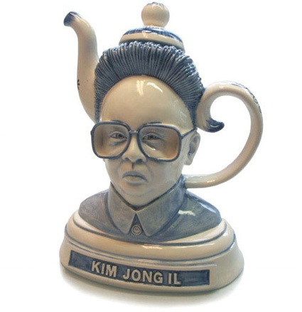 RIP Kim Jong-Il, Film Producer. (1/6)