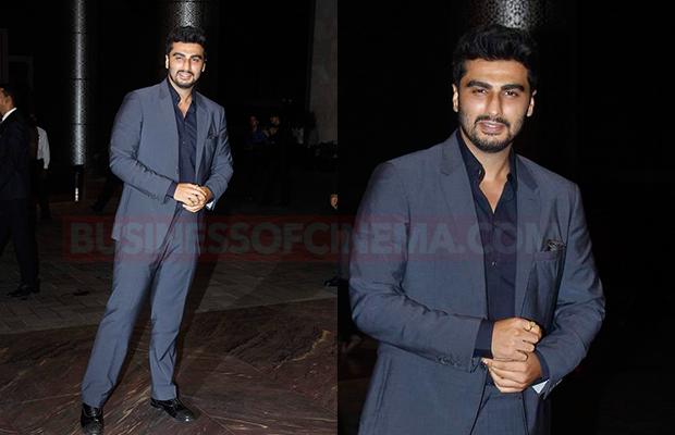 Shahid-Mira-Reception-Arjun-Kapoor