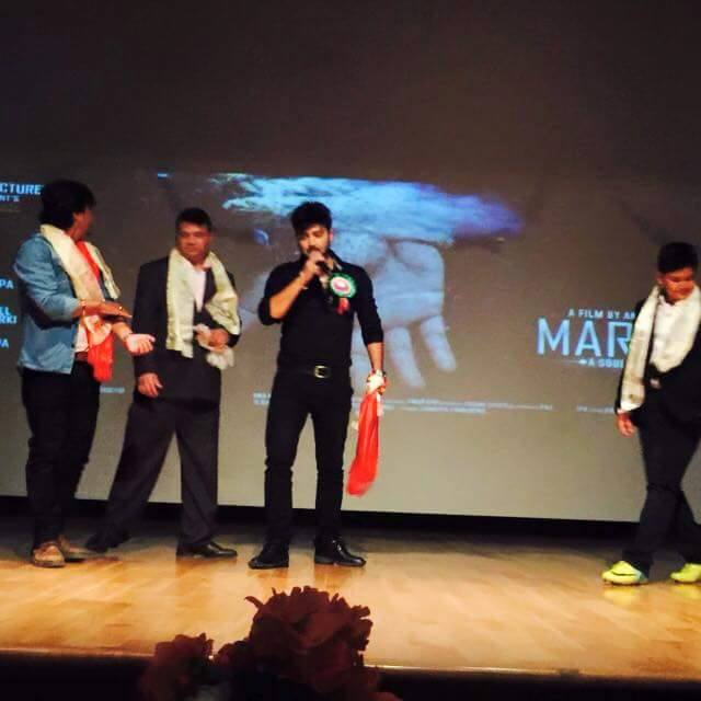 movie Marina announced in Dubai - thecinematimes.com