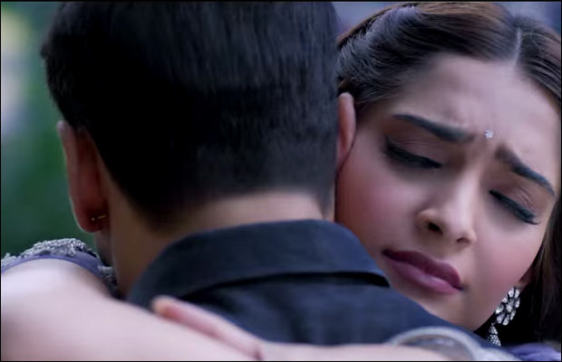 Salman Khan in Prem Ratan Dhan Payo 3