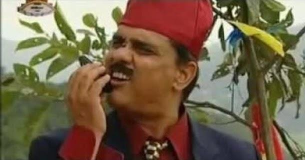 Hari Bansha Acharya 2- thecinematimes.com