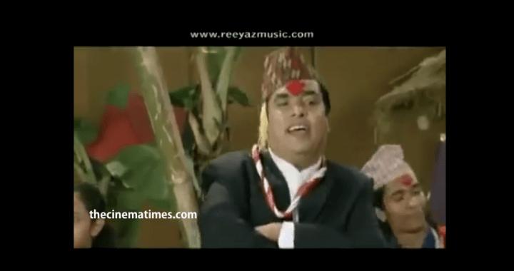Hari Bansha Acharya old pictures 3- thecinematimes.com