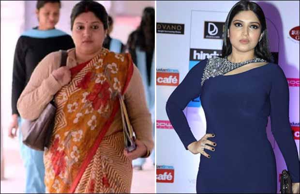 Bhumi Pendnekar bollywood actress - thecinematimes.com