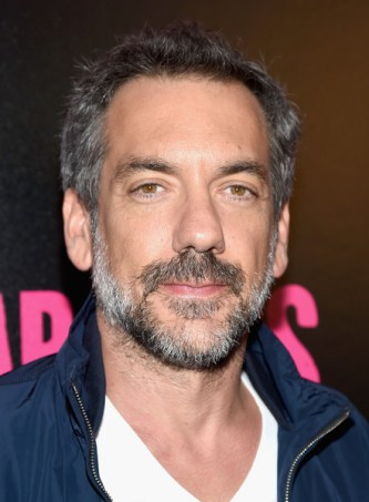 Director and co-screenwriter Todd Phillips at an event for War Dogs (Zimbio.com Photo)