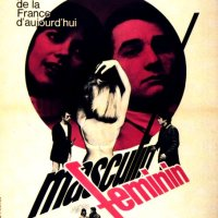 Godard and Feminism Part VI: Masculin Féminin (1966)